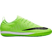Nike Men's Mercurial X Finale II Indoor Soccer Shoes