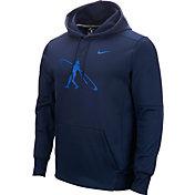 Nike Men's Swingman Baseball Hoodie