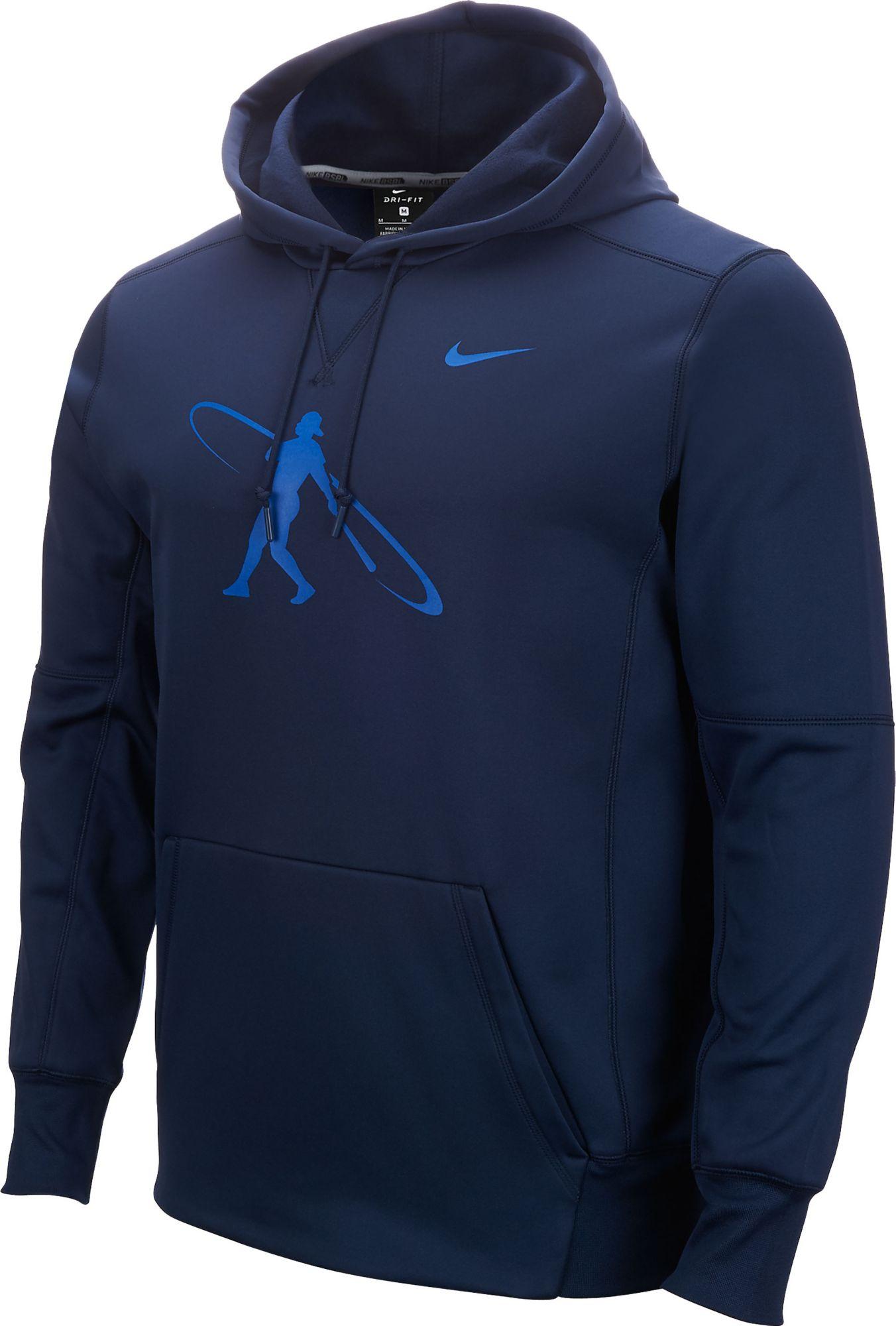 Nike jacket baseball - Product Image Nike Men S Swingman Baseball Hoodie