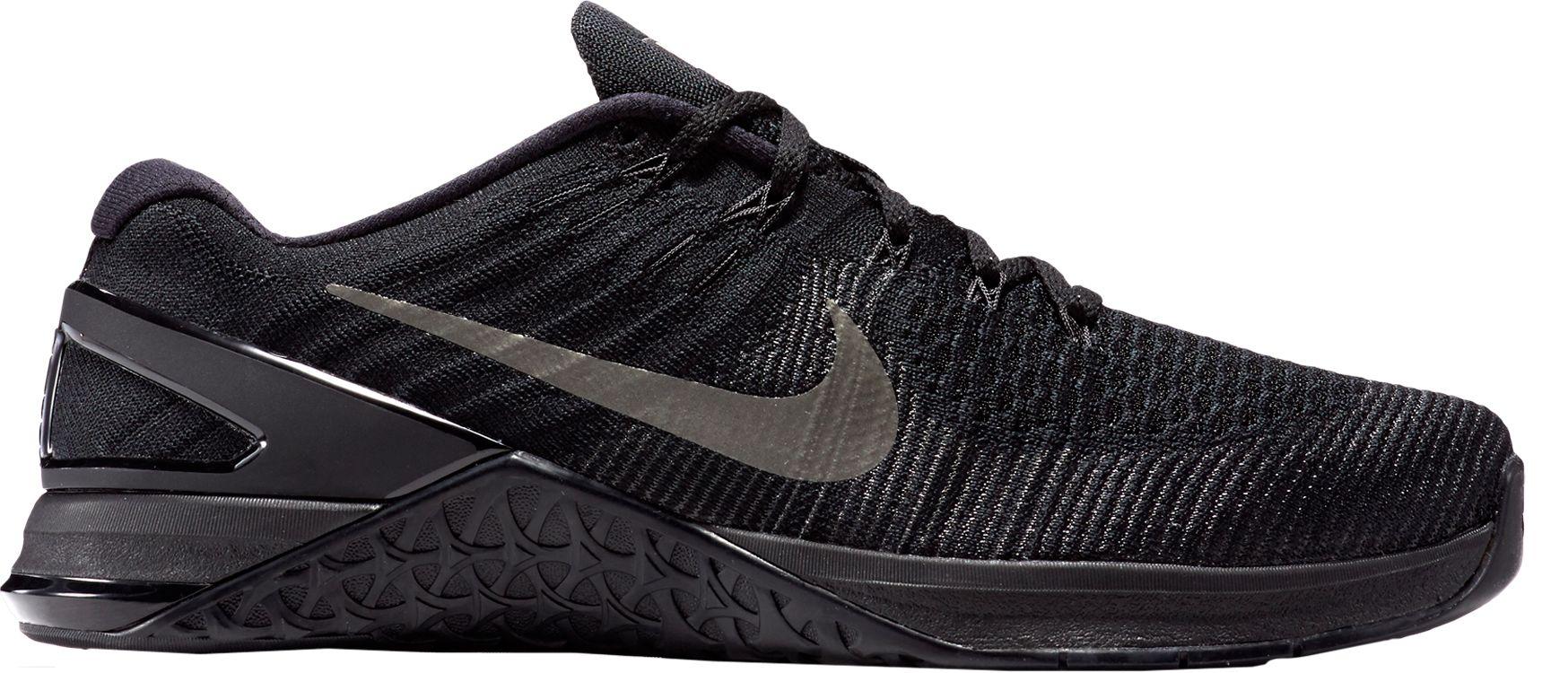 dfbcbc06b1d20 ... Nike Mens Metcon DSX Flyknit Training Shoes DICKS Sporting .