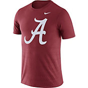 Nike Men's Alabama Crimson Tide Crimson Ignite T-Shirt