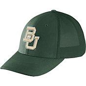 Nike Men's Baylor Bears Green Legacy91 Flex Mesh Back Hat