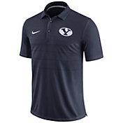 Nike Men's BYU Cougars Blue Early Season Football Polo