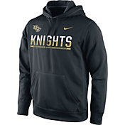 Nike Men's UCF Knights Black KO Hoodie