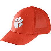Nike Men's Clemson Tigers Orange Legacy91 Flex Mesh Back Hat