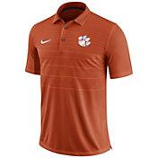 Nike Men's Clemson Tigers Orange Early Season Football Polo