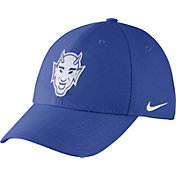 Nike Men's Duke Blue Devils Duke Blue Vault Dri-FIT Swoosh Flex Hat