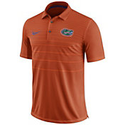 Nike Men's Florida Gators Orange Early Season Football Polo