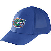 Nike Men's Florida Gators Blue Legacy91 Flex Mesh Back Hat