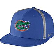 Nike Men's Florida Gators Blue Champ Drive True Snapback Hat