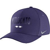 Nike Men's Kansas State Wildcats Purple Seasonal Swoosh Flex Classic99 Hat