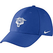 Nike Men's Kentucky Wildcats Blue Vault Dri-FIT Swoosh Flex Hat