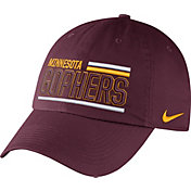 Nike Men's Minnesota Golden Gophers Maroon Heritage86 Adjustable Hat