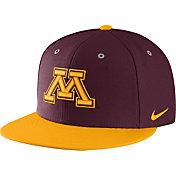 Nike Men's Minnesota Golden Gophers Maroon True Adjustable Performance Hat