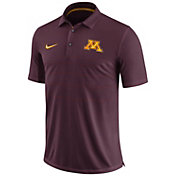 Nike Men's Minnesota Golden Gophers Maroon Early Season Football Polo