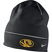 Nike Men's Missouri Tigers Champ Drive Black Fleece Beanie