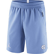 Jordan Men's North Carolina Tar Heels Carolina Blue 23 Tech Flex SE Shorts