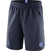 Jordan Men's North Carolina Tar Heels Navy 23 Tech Flex SE Shorts