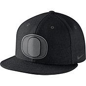 Nike Men's Oregon Ducks New Day Black True Snapback Hat