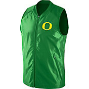 Nike Men's Oregon Ducks Apple Green Hyperelite 2.0 Basketball Game Vest