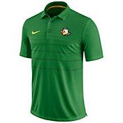 Nike Men's Oregon Ducks Apple Green Early Season Football Polo