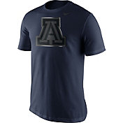 Nike Men's Arizona Wildcats Navy Champ Drive Football T-Shirt