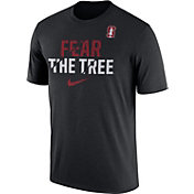Nike Men's Stanford Cardinal Black Ignite Verbiage Legend T-Shirt