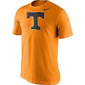 Nike Men's Tennessee Volunteers Tennessee Orange Champ Drive Football T-Shirt