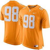 Nike Men's Tennessee Volunteers #98 Tennessee Orange Limited Football Jersey