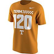 Nike Men's Tennessee Volunteers Tennessee Orange 2016 Football Fan T-Shirt