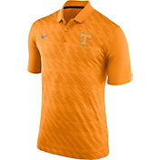 Nike Men's Tennessee Volunteers Tennessee Orange Dry Stadium Polo