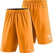 Nike Men's Tennessee Volunteers Tennessee Orange Fly XL 5.0 Football Sideline Shorts
