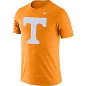 Nike Men's Tennessee Volunteers Tennessee Orange Ignite T-Shirt