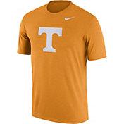 Nike Men's Tennessee Volunteers Tennessee Orange Logo Dry Legend T-Shirt