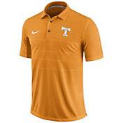 Nike Men's Tennessee Volunteers Tennessee Orange Early Season Football Polo