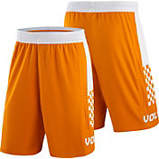 Nike Men's Tennessee Volunteers Tennessee Orange Replica Basketball Shorts