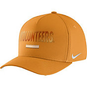 Nike Men's Tennessee Volunteers Tennessee Orange Seasonal Swoosh Flex Classic99 Hat
