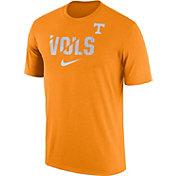 Nike Men's Tennessee Volunteers Tennessee Orange Ignite Verbiage Legend T-Shirt