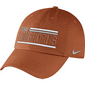 Nike Men's Texas Longhorns Burnt Orange Heritage86 Adjustable Hat