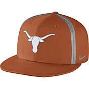Nike Men's Texas Longhorns Burnt Orange Champ Drive True Snapback Hat