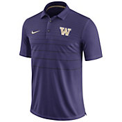 Nike Men's Washington Huskies Purple Early Season Football Polo