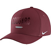 Nike Men's Washington State Cougars Crimson Seasonal Swoosh Flex Classic99 Hat
