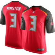 Nike Men's Home Game Jersey Tampa Bay Buccaneers Jameis Winston #3