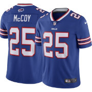 Nike Men's Home Limited Jersey Buffalo Bills LeSean McCoy #25