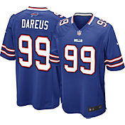 Nike Men's Home Game Jersey Buffalo Bills Marcell Dareus #99