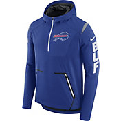 Nike Men's Buffalo Bills Sideline 2017 Alpha Fly Royal Jacket