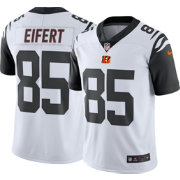 Nike Men's Color Rush Limited Jersey Cincinnati Bengals Tyler Eifert #85