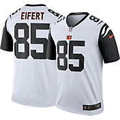 Nike Men's Color Rush 2016 Cincinnati Bengals Tyler Eifert #85 Legend Game Jersey