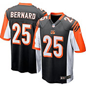 Nike Men's Home Game Jersey Cincinnati Bengals Giovani Bernard #25