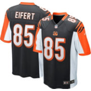Nike Men's Home Game Jersey Cincinnati Bengals Tyler Eifert #85